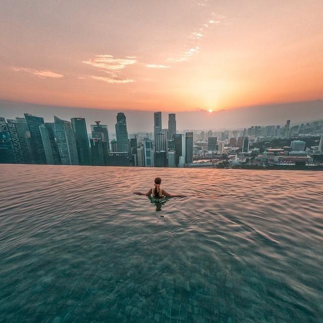Тур в Сингапур от VR Lines