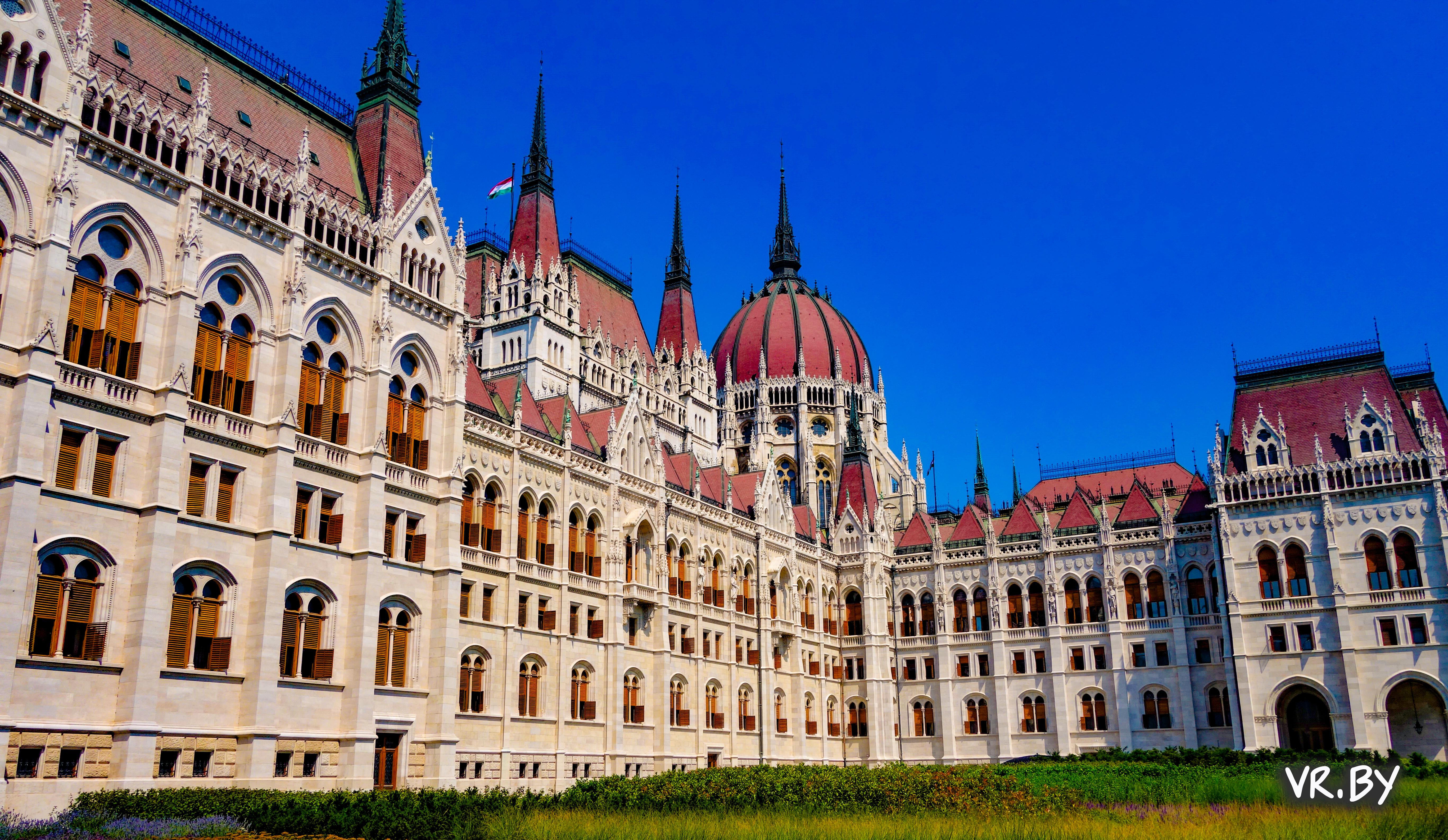 туры в венгрию от туроператора
