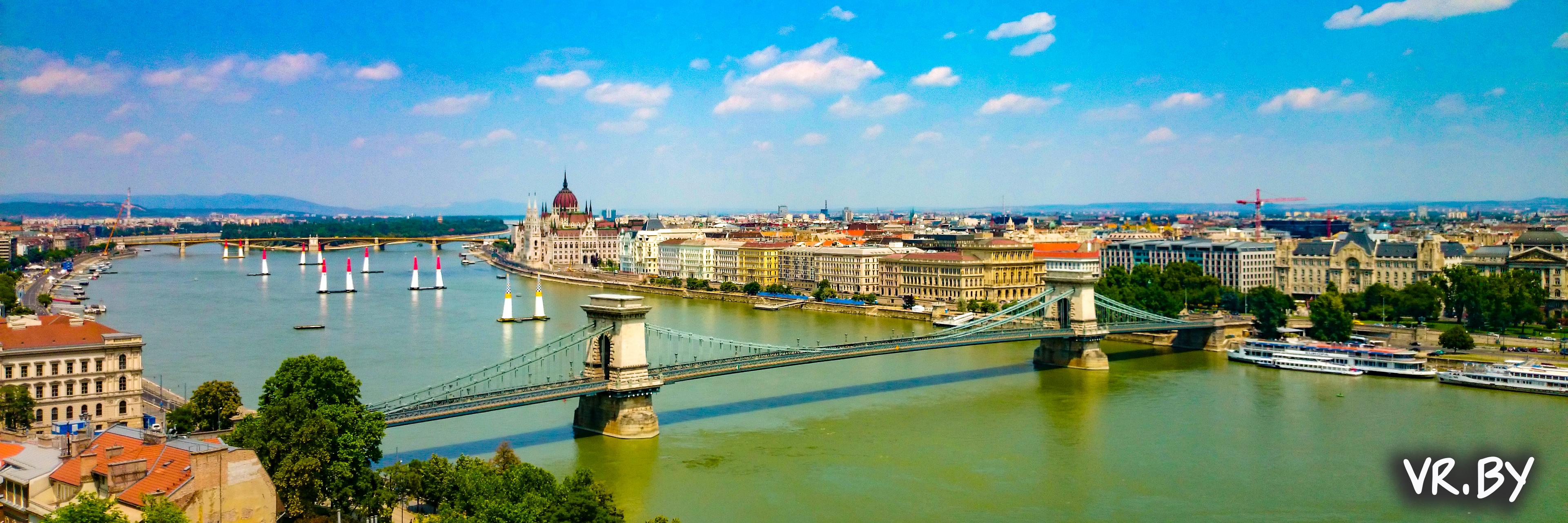 отдых в венгрии в августе