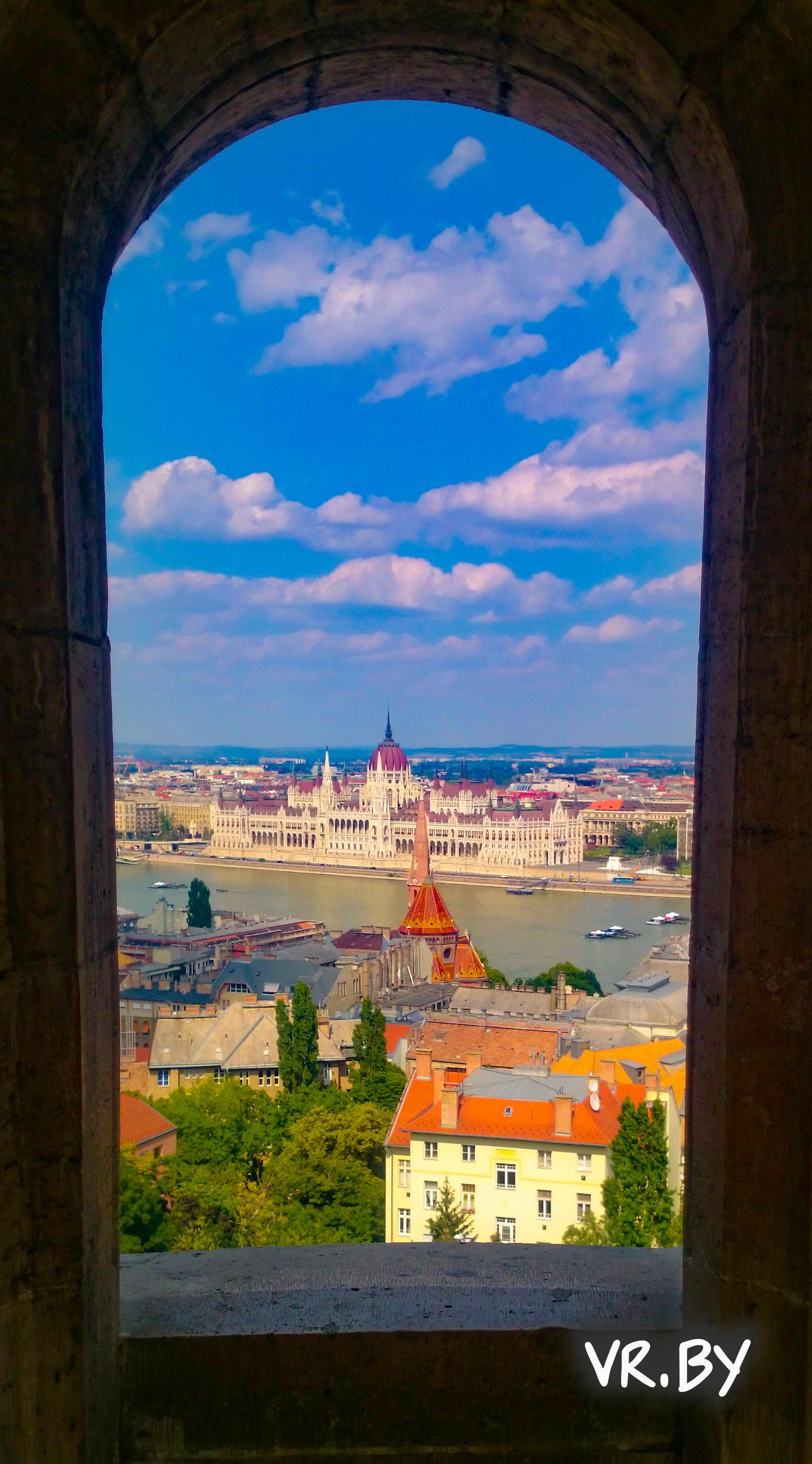 туры в венгрию в мае