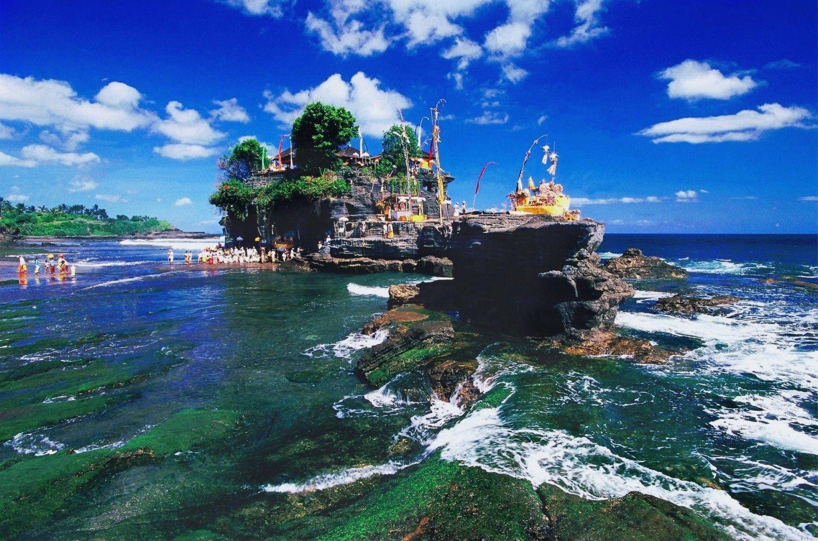 бизнес виза в индонезию