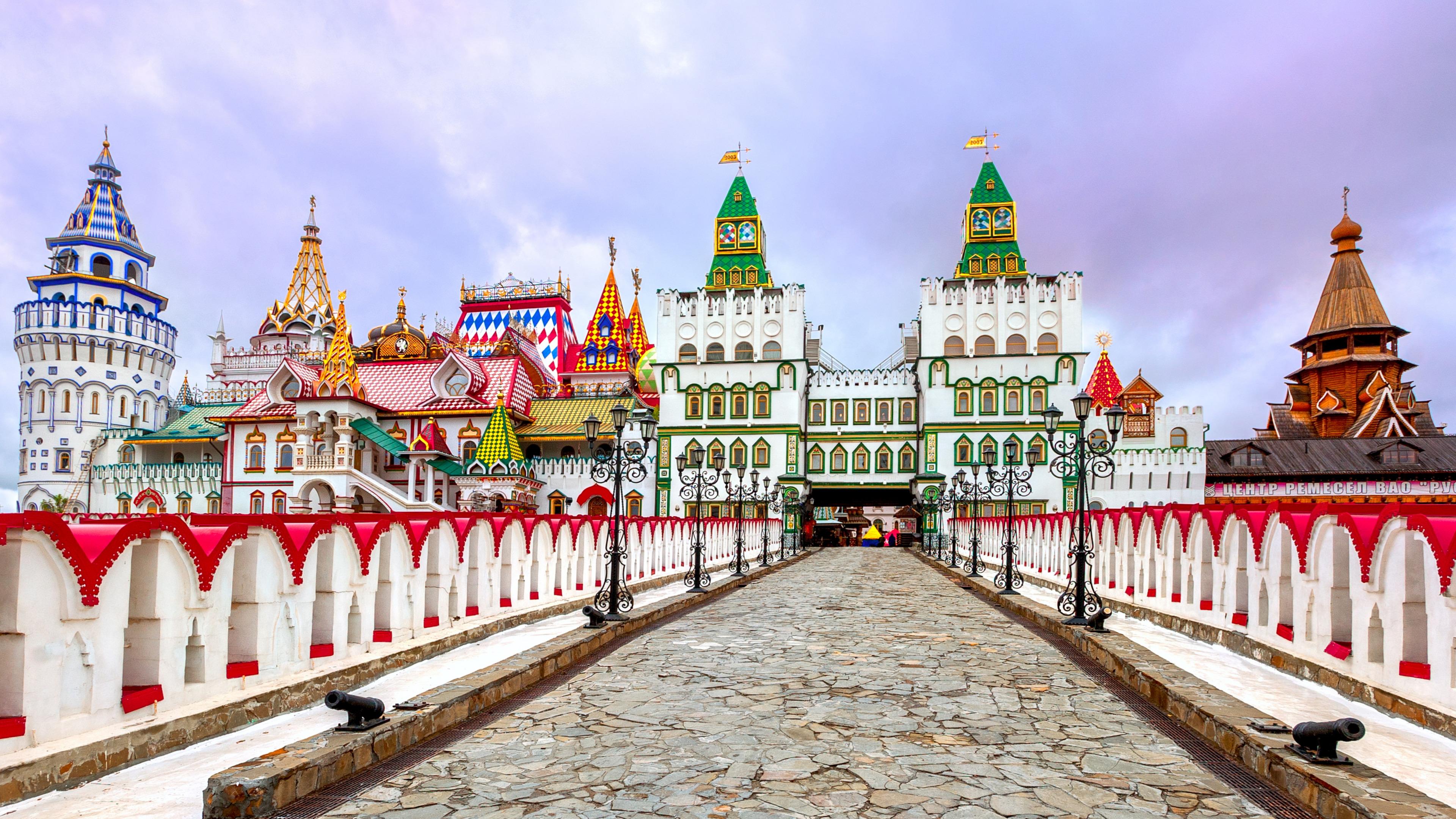 туристические поездки по россии