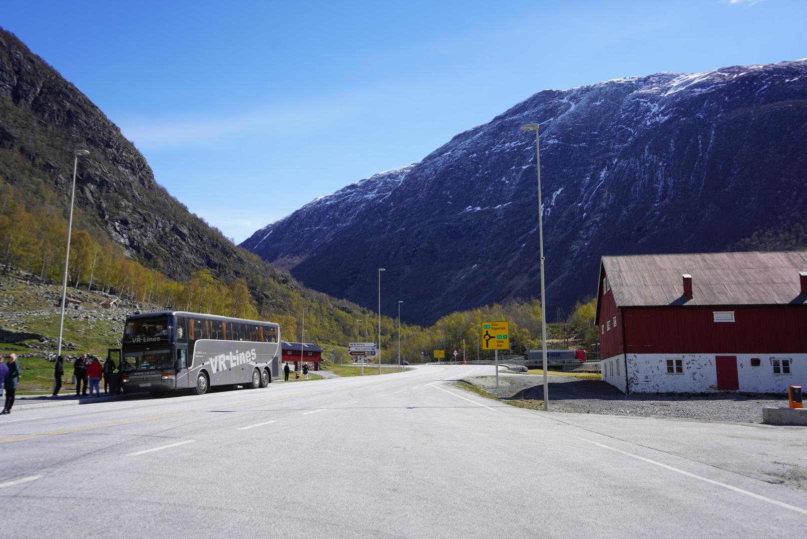 Тур в Стокгольм на пароме
