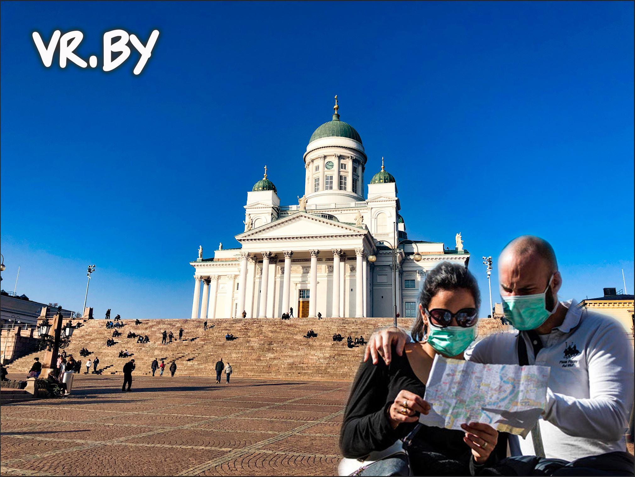 Туры в европу во время пандемии