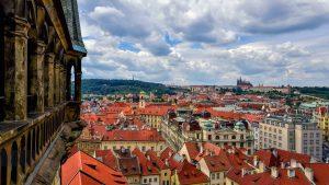 Изображение Прага